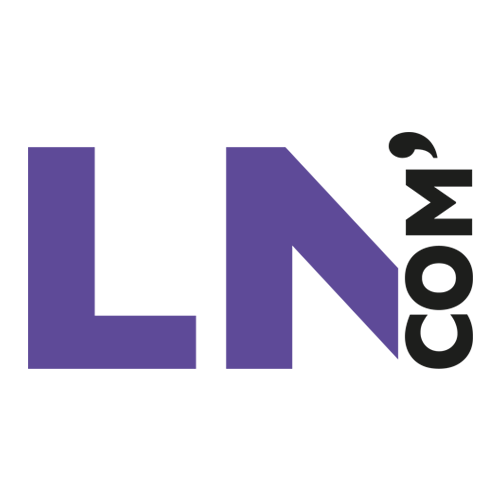 Partenaire Ln Com' création site Internet