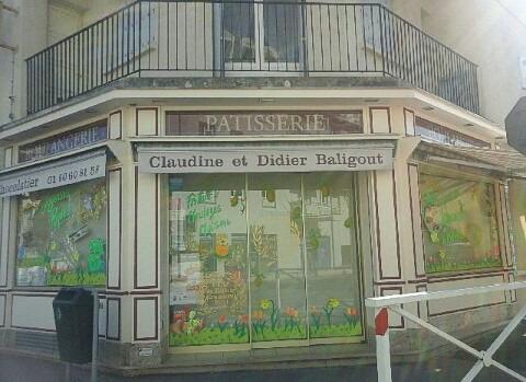 partenaire boulangerie bouligout combs-la-ville