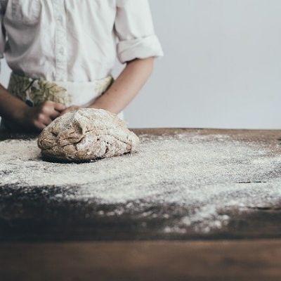 boulangerie panier fruits et légumes