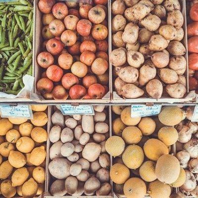 le primeur panier fruits légumes bio à Sénart
